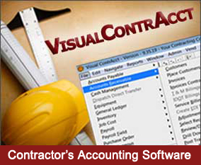 Job Cost Accounting Software